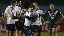 Rugby League: Scotland climb to fourth in world rankings
