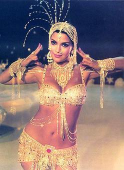 Quiz: Who played the young Zeenat Aman in Satyam Shivam Sundaram?