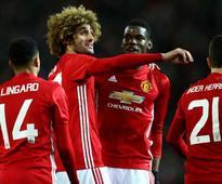 Mourinho explains how Fellaini won Man Utd fa...