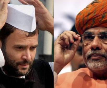 Cong not underdog; clean chit to Modi in riots case premature: Rahul