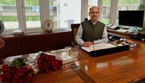 Can the new Environment Minister Anil Dave save our rivers?