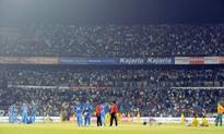 Odisha government orders probe into crowd disruption during T20 match in Cuttack