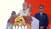 UP Elections 2017 | Do whatever you can to defeat BJP: PM Modi dares SP-Cong & BSP