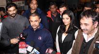 3 Idiots sequel will happen when Rajkumar Hirani is ready with the script: Aamir Khan