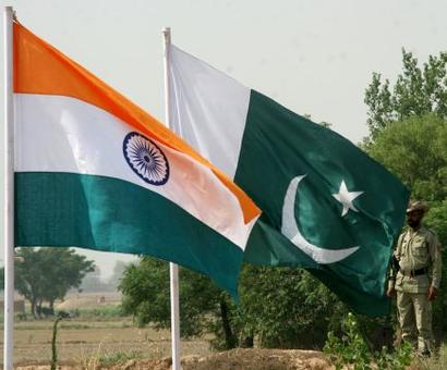 India protests harassment of officials in Islamabad mission