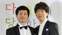 Korean director to wed boyfriend 19 years his junior