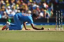 Death-bowling a huge concern for India