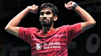 Need to be more consistent: Super Kidambi Srikanth hungry for more after back-to-back Super Series titles