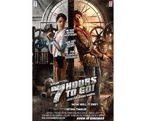 Movie Review: 7 Hours To Go