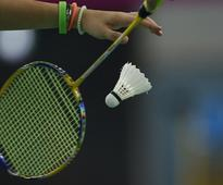 Exit for 4 national shuttlers in Syed Modi tournament