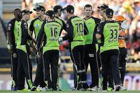 Sydney Thunder in must-win clash against Adelaide Strikers