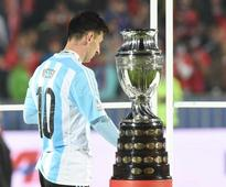 Lionel Messi Does Not Deserve Criticism: Argentinian Soccer Chief