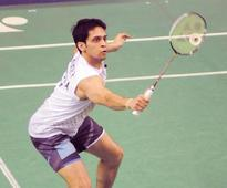 Kashyap reaches quarter-finals at Korea Masters