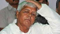 Lalu, his family are being targeted: RJD