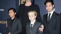 Like mum, like kids: Angelina Jolie's children are taking interest in her refugee work