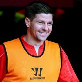 The Red's golden boy Steven Gerrard will return to Liverpool!