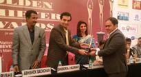 Sanjeev Gupta bestowed with Golden Achiever Award