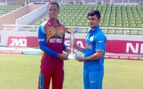 U-19 World Cup: India start as favourites in title clash against WI