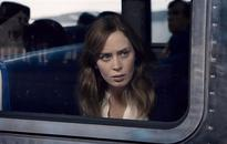 Full speed ahead at box office for 'Girl on the Train'