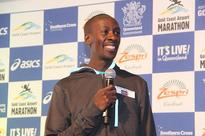 Mungara keen to defend Gold Coast Marathon title
