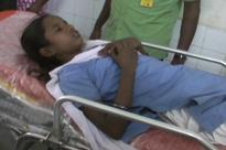 25 students fall ill after taking mid day meal
