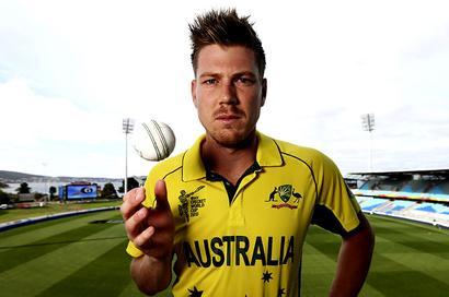 India tour: Faulkner recalled as Aus name squads for ODIs, T20s