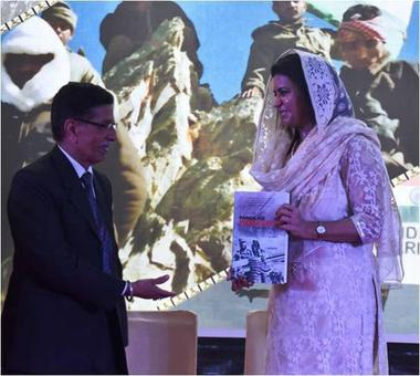 Army chief pays tribute to Kargil martyrs on Vijay Diwas