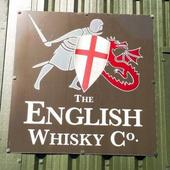 English whisky distillery opens to the public