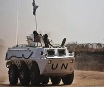 2 Indian peacekeepers injured in attack on UN base in South Sudan