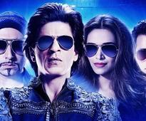 Happy New Year breaks records, earns Rs 45 crore on opening day