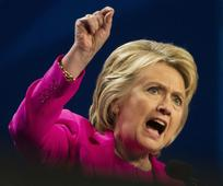 Dinesh D'Souza Takes On Hillary and Democratic Machine