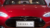 Tesla electric car now world's fastest production car