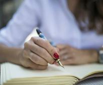 Authors share their best writing tips