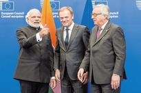 NDA's foreign policy   Redefining India's role on the global stage