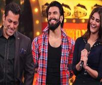 Bigg Boss 10, Weekend Ka Vaar, Episode 49: Ranveer Singh, Vaani Kapoor enter the house