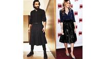 Ranveer Singh out-skirts Sarah Jessica Parker, here's how!