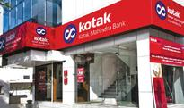 Income Tax officials visit Kotak Mahindra Bank in Delhi