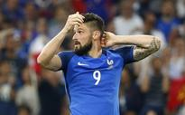 Watch World Cup qualifiers live: Belarus vs France live streaming and TV information