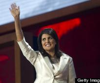 Haley Appoints Man Accused Of White Supremacist Ties