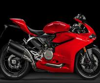 Ducati 959 Panigale to Be Launched on May 21; Prices Start at Rs 13.97 Lakh