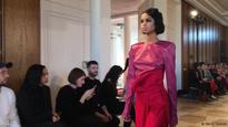 Why Berlin is a tough city for a fashion designer