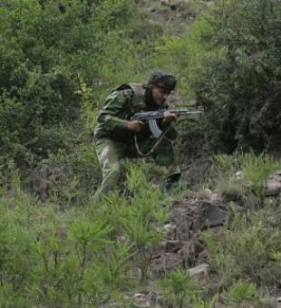 Jawan injured as Pak violates ceasefire in Poonch