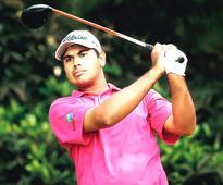 Golf ace Gaganjeet Bhullar finishes fifth