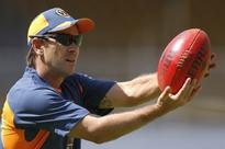 Langer to take temporary charge of Australia T20 team
