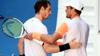 Murray to miss Cup tie - but Edmund in