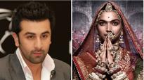 Padmavati Trailer: Not just us even Ranbir Kapoor is dying to watch Deepika Padukone film