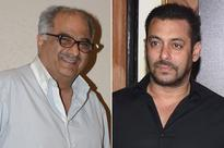 Boney Kapoor to meet Salman Khan to discuss dates for 'No Entry' sequel