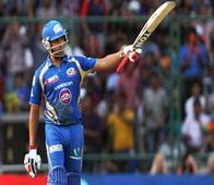 Rohit Sharma is a natural leader, claims coach John Wright