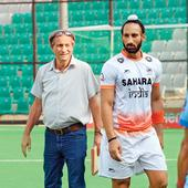 Hockey World League: Roelant Oltmans wants consistency from Indian players