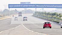 Patanjali Yogpeeth gets 455 acres along Yamuna expressway